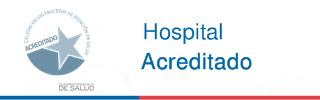 Hospital Acreditado